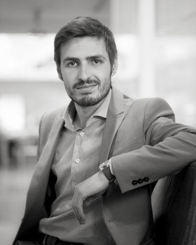 Matthias Strubbe